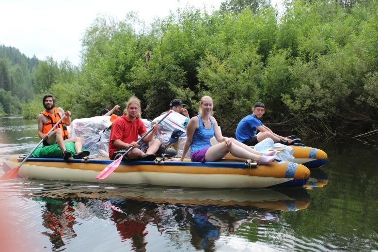 Программа волонтёрских проектов инициативной группы «Молодёжный Мемориал» весной – летом 2018 года
